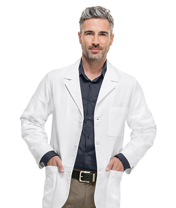 doctor lab coats