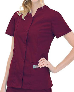 wine scrubs