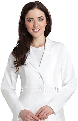 Buy Lab Coats Personalization Available Pulse Uniform