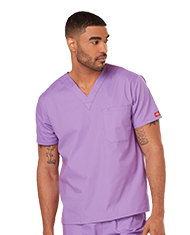 women scrub tops