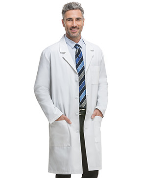 long lab coats
