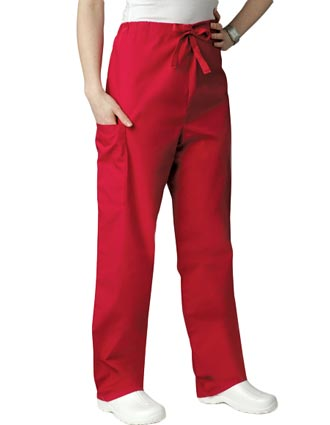 Clearance Sale Unisex Drawstring Medical Scrub Pants by Adar Uniforms