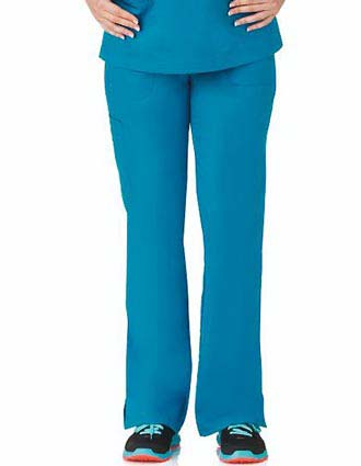 Bio Stretch Ladies Everyday Scrub Pant