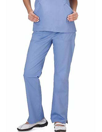 Bio Stretch Ladies Everyday Tall Scrub Pant