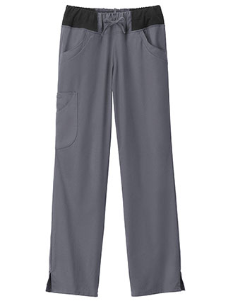 Bio Stretch Ladies Non-Contrast Pure Comfort Tall Pant