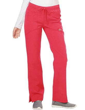 Careisma Charming Women's Petite Low Rise Drawstring Pant