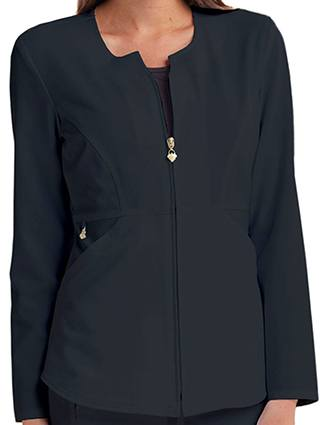 Careisma Fearless Women's Zip Front Jacket