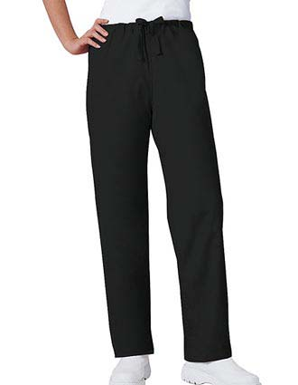 Cherokee Basic Unisex Single Pocket Drawstring Medical Scrub Pants