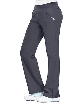 Cherokee Pro-Flexibles Womens Tall Three Pocket Cargo Medical Pants