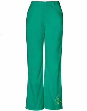 Clearance Sale Baby Phat Signature Slim Pants