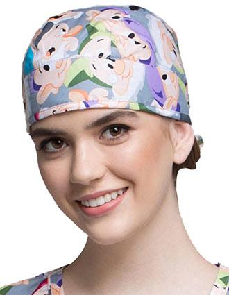Tooniforms Unisex The Seven Dwarfs Scrub Hat