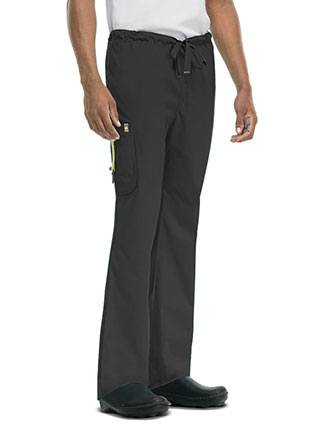Code Happy Bliss w/ Certainty Plus Men's Antimicrobial With Fluid Barrier Cargo Pant