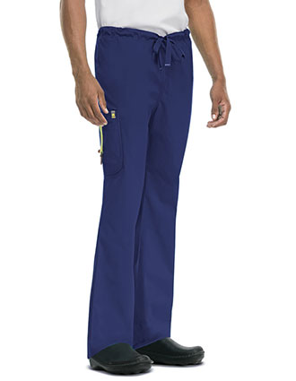 Code Happy Bliss w/ Certainty Plus Men's Drawstring Cargo Tall Pant