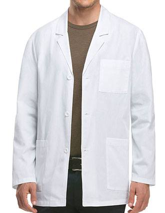Dickies EDS Mens' 31 Inches Four Pockets Lab Coat