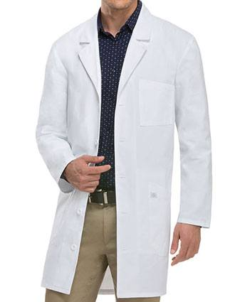 Dickies GenFlex Unisex 37 Inches iPad Medical Lab Coat