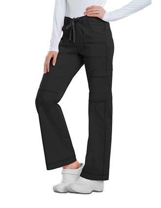 Dickies GenFlex Youtility Junior Fit Tall Nine Pocket Pants