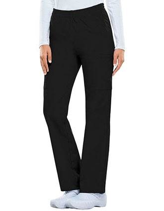 Dickies EDS Signature Women's Missy Fit Tall Pull-On Scrub Pant