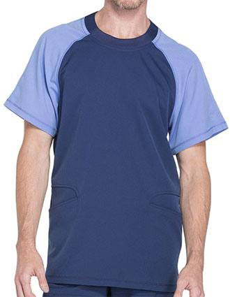 Dickies Dynamix Men's Crew Neck Top