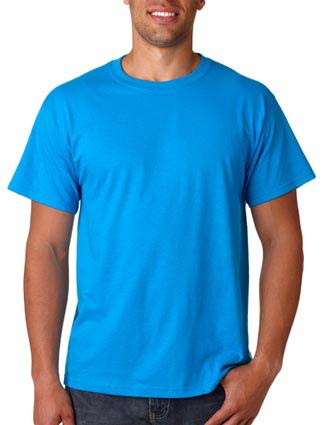 3930 Fruit of the Loom Adult Heavy Cotton HDT-Shirt