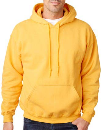 18500 Gildan Adult Heavy Blend Hooded Sweatshirt