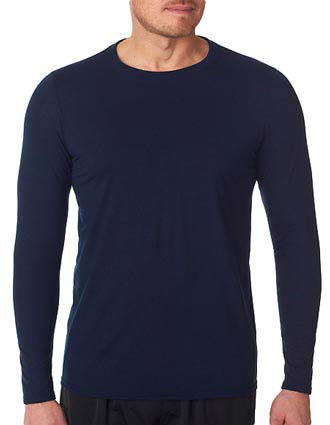 Gildan Adult Core Performance Long-Sleeve T-Shirt