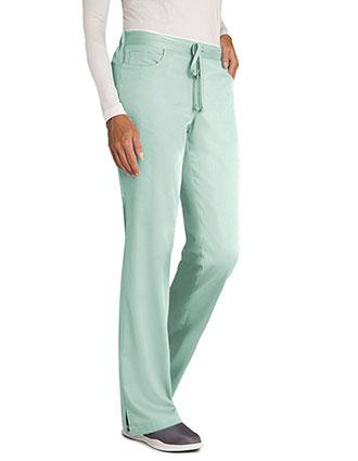 Grey's Anatomy Junior Fit Petite Five Pocket Scrub Pants