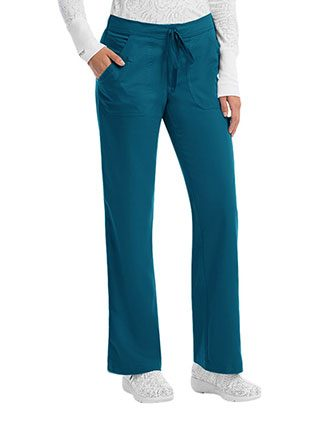 Grey's Anatomy Junior Fit Four Pocket Scrub Pants