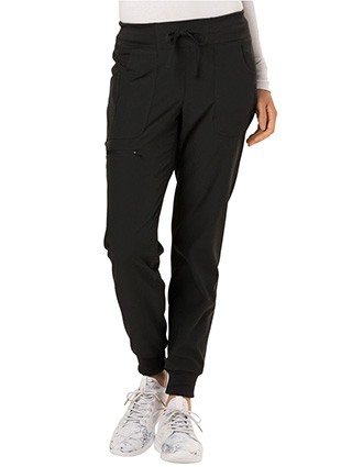 HeartSoul Break Free Women's The Jogger Low Rise Tapered Leg Tall Pant