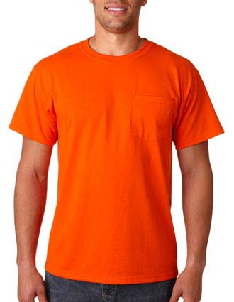 29MP Jerzees Adult Heavyweight BlendT-Shirt with Pocket