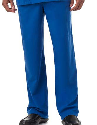 Jockey Scrubs Men's Seven Pocket Scrub Pant