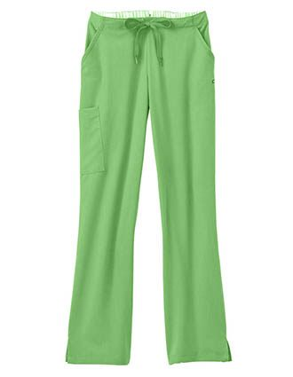 Jockey Modern Women's Convertible Drawstring Tall Scrub Pant