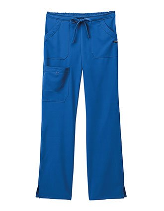 Jockey Classic Women's Tunneled Drawstring Waist Tall Pant