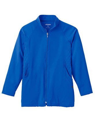 Jockey Classic Women's Tailored Quilted Jacket