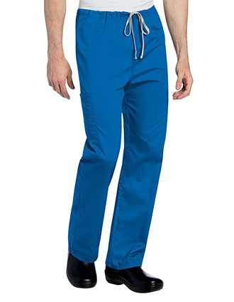 Landau Unisex All Day Cargo Tall Scrub Pant