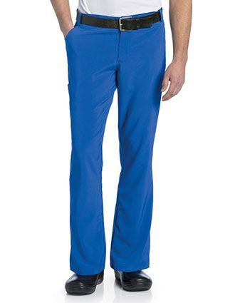 lilac trousers with drawstring
