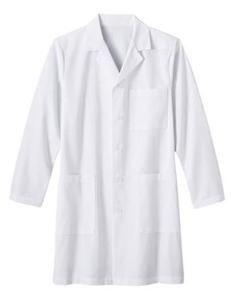 Meta Fundamentals Men's 38 Inch Long Labcoat