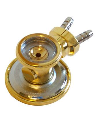 Prestige Gold Sprague Chestpiece Replacement For 122-G Series Stethoscopes