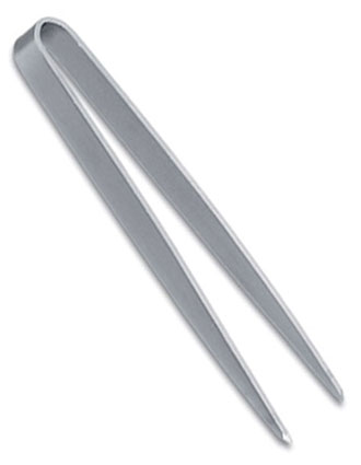 Prestige 3.5 Inches Micro Point Forceps