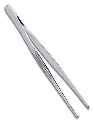 Prestige 4.5 Inches S/S Tissue Forceps