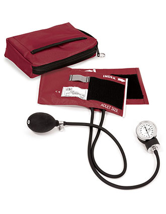 Prestige Premium Aneroid Sphygmomanometer with Carry Case