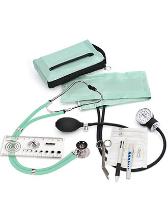 Prestige Aneroid Sphygmomanometer / Sprague-Rappaport Nurse Kit®