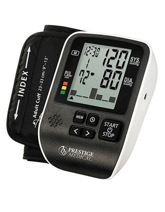 Prestige Healthmate® Premium Digital Blood Pressue Monitor