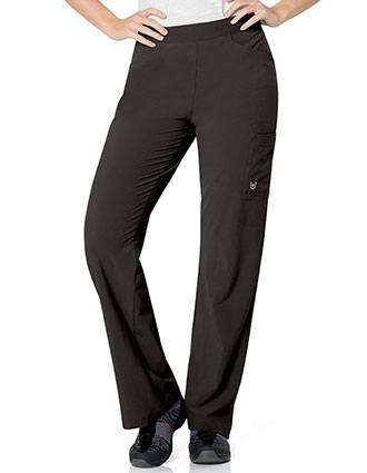 Urbane Performance Womens Activent Cargo Scrub Pant