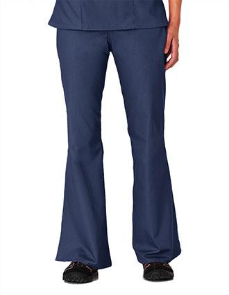 White Swan Fundamentals Womens Flare Leg Pants