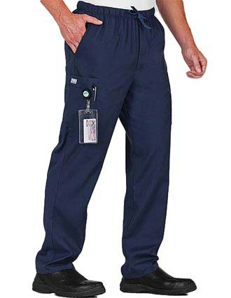 White Swan Fundamentals Men's Everything Scrub Pants