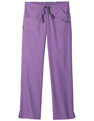 White Swan Fundamentals Women' S Metro Straight Leg Pants