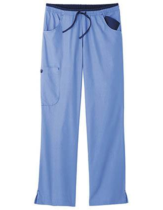 White Swan Fundamentals Women'S Flip For Fun Drawstring Pant