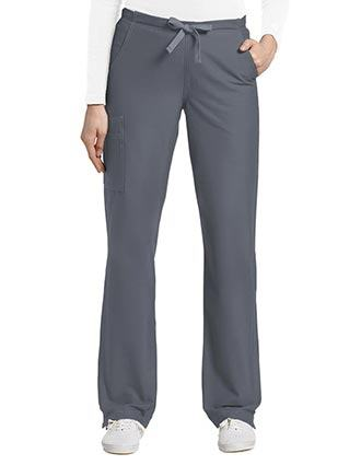 Whitecross Allure Women's Cargo Pocket Drawstring Pant