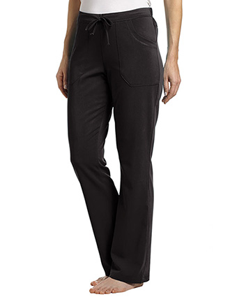 White Cross Marvella Women's Spandex Straight Leg Pant
