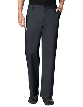 WonderWink WonderWork Men's Cargo Pocket Petite Pant
